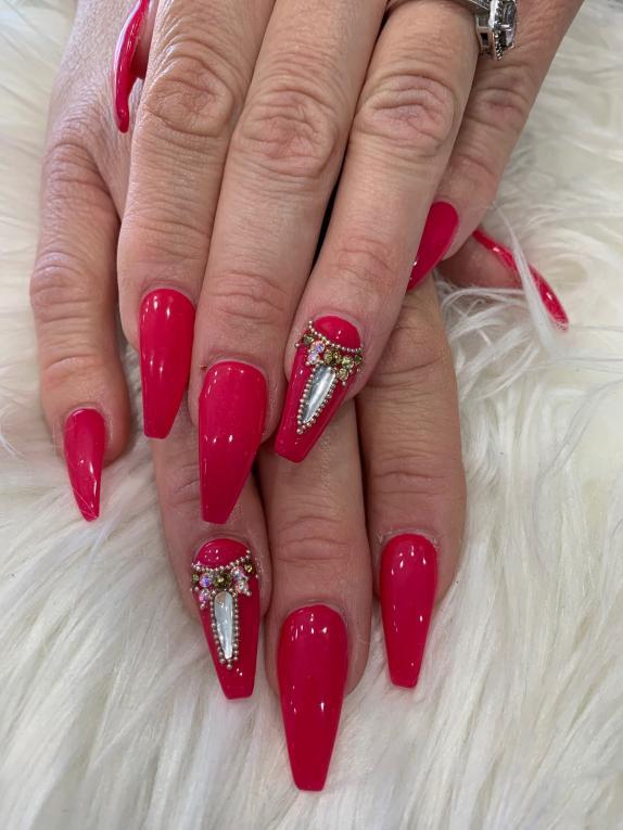 Avatar Nails & Spa - Nail salon in Ramon, CA 94583